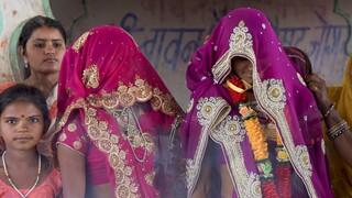 Ο απρόσμενος αντίκτυπος της πανδημίας: Γάμοι έως και 10 εκατ. κοριτσιών επιπλέον μέχρι το 2030