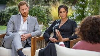 Αποκαλύψεις από Μέγκαν και Χάρι: Στο παλάτι ανησυχούσαν για το χρώμα του δέρματος του πρίγκιπα
