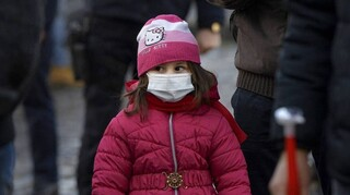 Κορωνοϊός: Aύξηση της σπάνιας επιπλοκής MIS-C στα παιδιά στα νοσοκομεία των ΗΠΑ