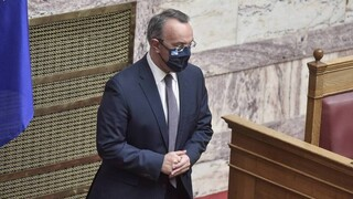 Σταϊκούρας: Σταδιακό άνοιγμα της οικονομίας από τις 22 Μαρτίου εξετάζει η κυβέρνηση