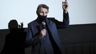 Λίαμ Νίσον για την επαναλειτουργία των σινεμά στη ΝΥ: «Είναι μια μέρα που θα μείνει αξέχαστη»