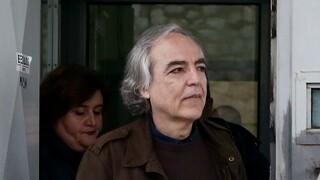 Στο Συμβούλιο της Επικρατείας προσέφυγε ο Δημήτρης Κουφοντίνας