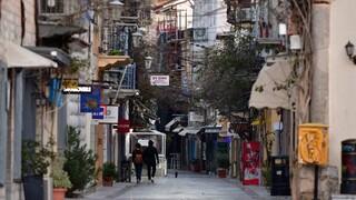 Δημόπουλος στο CNN Greece: Πρόωρο να μιλάμε για άνοιγμα αν δεν δούμε βελτίωση