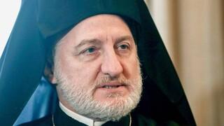 Ο Αρχιεπίσκοπος Ελπιδοφόρος για την 56η επέτειο της «Ματωμένης Κυριακής» στη Σέλμα της Αλαμπάμα