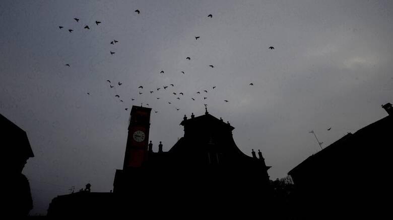 Κορωνοϊός - Ιταλία: Ξεπέρασαν τους 100.000 οι νεκροί από την αρχή της πανδημίας