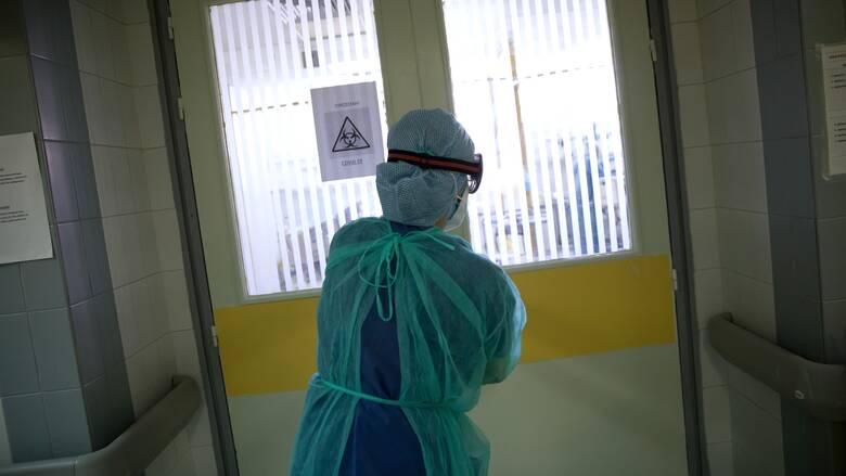 Ενεργοποιείται το σχέδιο έκτακτης ανάγκης: Δύο ιδιωτικές κλινικές παραχωρούνται στο ΕΣΥ