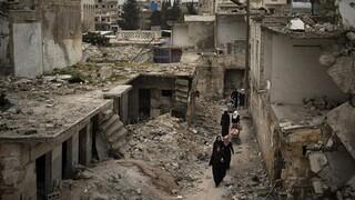 Καταδικάστηκε Σουηδή που απήγαγε το γιο της και εγκαταστάθηκε σε υπό τον ISIS περιοχή στη Συρία