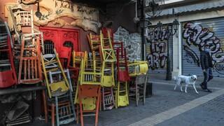 Βατόπουλος: Αυτές τις μέρες η κορύφωση - Άνοιγμα εστίασης τον Απρίλιο