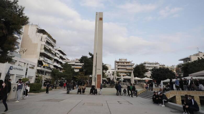 Bία στη Νέα Σμύρνη: Τα λάθη και οι παραλείψεις – Τι λέει στο CNN Greece στέλεχος της Κατεχάκη