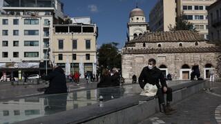 Βασιλακόπουλος: Περνάμε τη χειρότερη φάση - Άσχημη η κατάσταση
