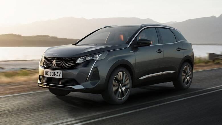 Η Peugeot δεν θα επιστρέψει τελικά στις ΗΠΑ - Στη θέση της η Alfa Romeo