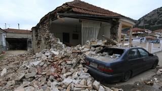Σεισμός Ελασσόνα: Σήμερα οι πρώτοι οικίσκοι στους πληγέντες της Λάρισας