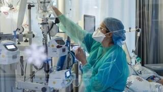 Έρευνα: Ένας στους τρεις ασθενείς με μακρόχρονη Covid-19 δεν είχαν καθόλου συμπτώματα στην αρχή