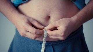CDC: 60% μεγαλύτερος ο κίνδυνος θανάτου των πολύ παχύσαρκων ασθενών με Covid-19
