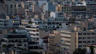Αυξήθηκαν κατά 4,2% οι τιμές των διαμερισμάτων στην Ελλάδα το 2020