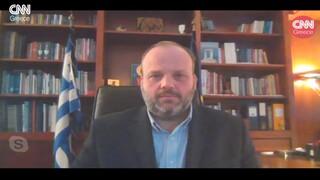 Πρωτοψάλτης: Ο ΟΑΕΔ έδωσε ενισχύσεις 1,6 δισ. ευρώ σε 800.000 πολίτες