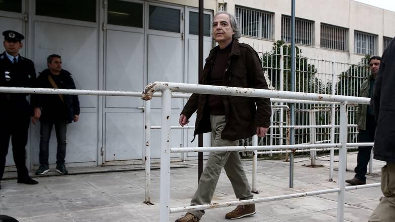 Δ. Κουφοντίνας: «Όχι» από το ΣτΕ στο αίτημα για «πάγωμα» της μεταγωγής του στο Δομοκό