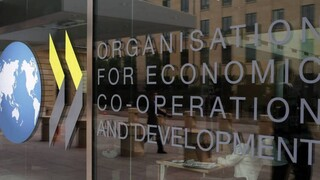ΟΟΣΑ: Βελτίωση προοπτικών της παγκόσμιας οικονομίας λόγω εμβολιασμών