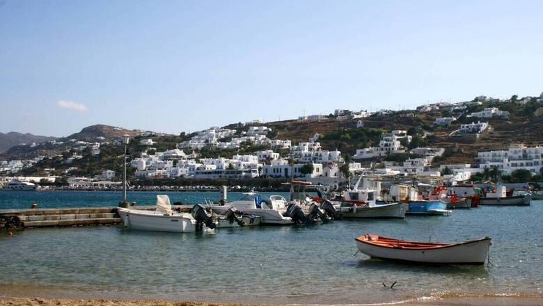 Ανοίγει μέχρι τις 14 Μαΐου ο ελληνικός τουρισμός - «All you want is Greece» το νέο σύνθημα