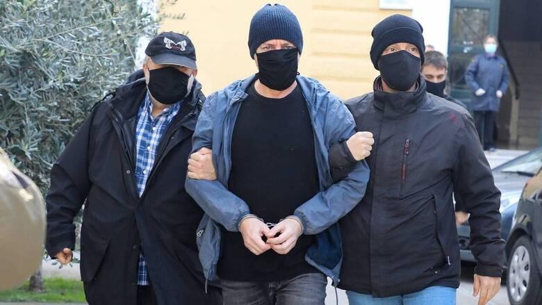 Αποκλειστικό CNN Greece - Λιγνάδης: Με ποιον γνωστό κρατούμενο βρίσκεται στον ίδιο θάλαμο