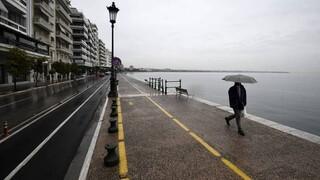 Κορωνοϊός: Αύξηση 49% στη Θεσσαλονίκη και 128% στο Ηράκλειο για το ιικό φορτίο των λυμάτων