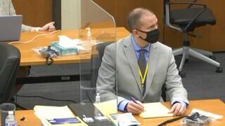 ΗΠΑ: Άρχισε η πολύκροτη δίκη για τη δολοφονία του Τζορτζ Φλόιντ