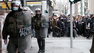 ΣΥΡΙΖΑ: Ο Μητσοτάκης υπεύθυνος για την αστυνομική βία