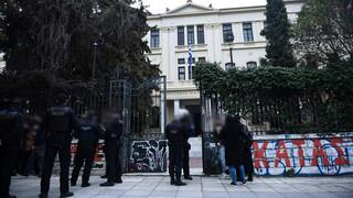 Αποκλειστικό CNN Greece: Το πρώτο 15μερο Απριλίου οι αστυνομικοί στα ΑΕΙ
