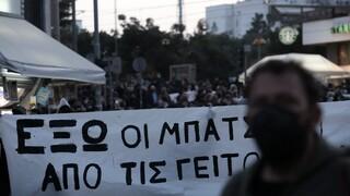 Αστυνομική βία: Μετωπική σύγκρουση Μητσοτάκη – Τσίπρα