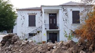 Σεισμός Ελασσόνα: Πάνω από 1.400 μη κατοικήσιμα σπίτια - Οικίσκοι και τροχόσπιτα για τους πληγέντες