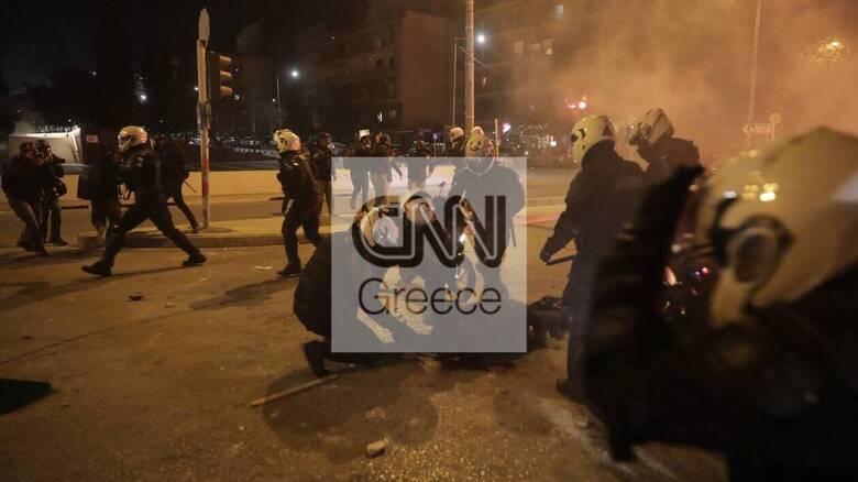 ΚΚΕ: Δεν αθωώνεται η κυβέρνηση από τις ευθύνες για το κλίμα αστυνομοκρατίας