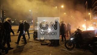 Νέα Σμύρνη: Βίντεο - ντοκουμέντο του CNN Greece από τη στιγμή της επίθεσης στον αστυνομικό