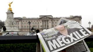 Συνέντευξη Χάρι - Μέγκαν: Η βασίλισσα Ελισάβετ έσπασε τη σιωπή της