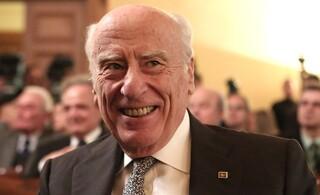 Γιάννης Κωστόπουλος: Ο τελευταίος μεγάλος τραπεζίτης