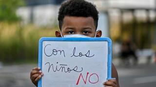 Έρευνα στον Παναμά για σκάνδαλο κακοποίησης ανηλίκων σε εστίες φιλοξενίας του δημοσίου