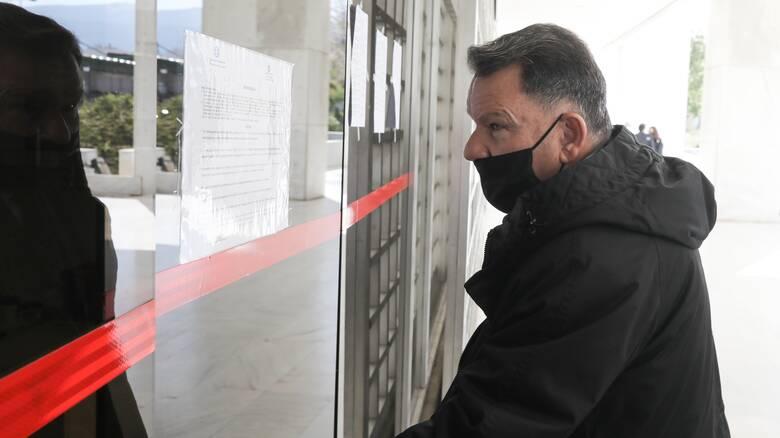 Υπόθεση Λιγνάδη: Καταγγελία Κούγια εναντίον της ανακρίτριας για χειραγώγηση μαρτύρων