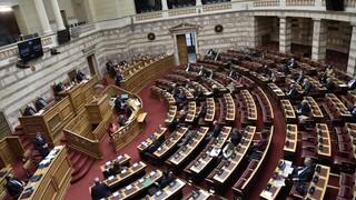 Βουλή: Ομόθυμη καταδίκη των άγριων επεισοδίων με τον άγριο ξυλοδαρμού αστυνομικού