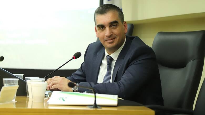 Γ. Κωνσταντάτος: Πρωτοπόρος ο Δήμος Ελληνικού στην προστασία του Υμηττού