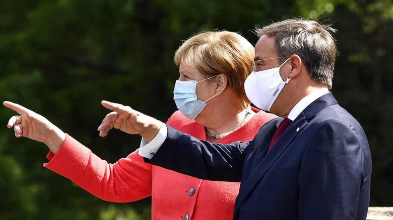 Γερμανία: Κρατιδιακές κάλπες-«βαρόμετρο» για τις πρώτες εκλογές χωρίς την Μέρκελ
