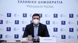 Κορωνοϊός: Έκκληση Κικίλια στους ιδιώτες γιατρούς - «Η Αττική πιέζεται, η χώρα πιέζεται»