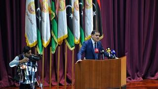 Λιβύη: Η μεταβατική κυβέρνηση έλαβε την ψήφο εμπιστοσύνης του Κοινοβουλίου