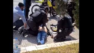 Κάποιοι αστυνομικοί σώζουν ζωές - Η Ομάδα ΔΙΑΣ εν δράσει