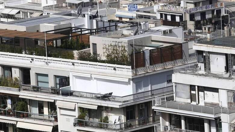 Νέα ρύθμιση για τα ανείσπρακτα ενοίκια