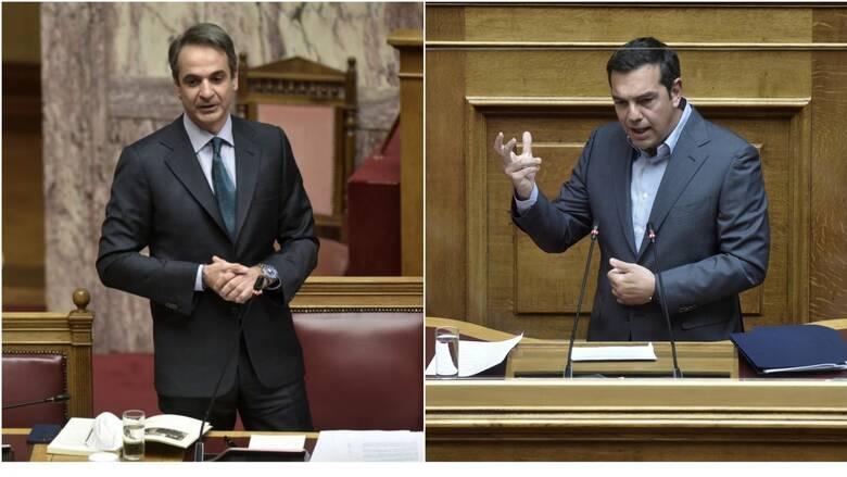 Κυβέρνηση: Οι ευθύνες Τσίπρα και ΣΥΡΙΖΑ στο επίκεντρο του κύκλου βίας