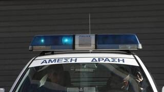 Θεσσαλονίκη: Μολότοφ στο Tμήμα Aσφαλείας Λευκού Πύργου