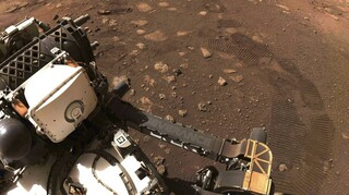 Perseverance: Μετέδωσε ήχο από τον Άρη το ρόβερ της NASA