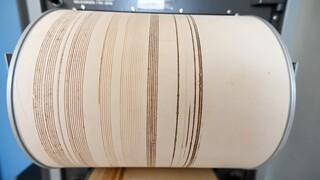 Σεισμός 4,2 Ρίχτερ στη Λευκάδα