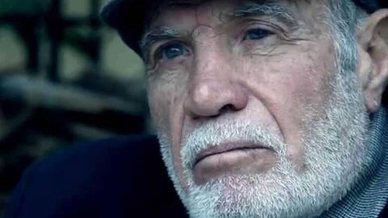 Πέθανε ο ηθοποιός Κωστής Μαλκότσης