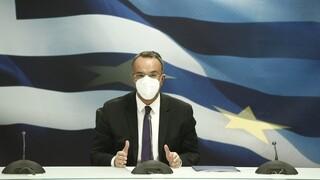 Νέο πακέτο στήριξης 2,5 δισ. ευρώ ανακοίνωσε ο Χρήστος Σταϊκούρας – Τι περιλαμβάνει