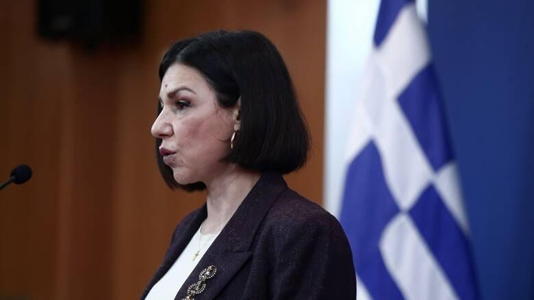 ΠελώνηστοCNN Greeceγια νέα μέτρα στήριξης:Στόχος να μας περάσουν και στην επόμενη ημέρα